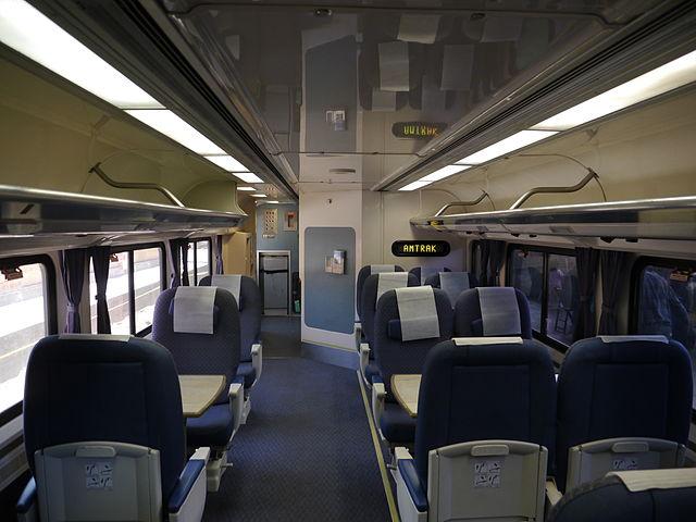 File Amtrak Pacific Surfliner Pacific Business Class Jpg Wikimedia Commons
