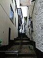 An Alley In Dartmouth, Devon. (4137403637).jpg