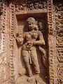 An stone art work in Konark Sun Temple.JPG
