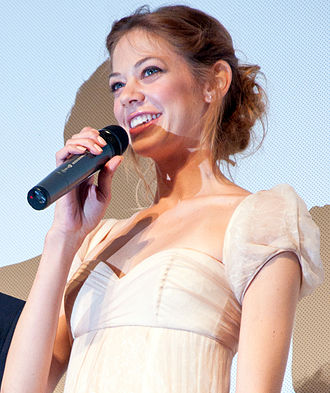 Analeigh Tipton - Tipton at the 2011 Toronto International Film Festival
