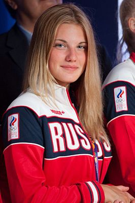 Anastasia Fedotova Russian athlete who competes in CCM Water Polo.jpg