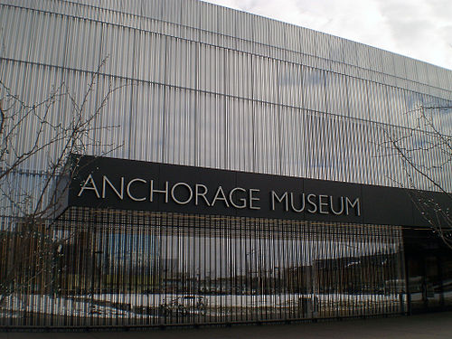 Thumbnail from Anchorage Museum