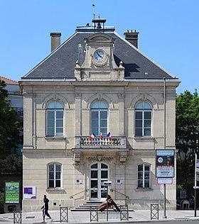 2b0888f9cb3 Rosny-sous-Bois — Wikipédia