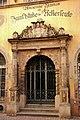 Ancienne Maison de la Chambre de la corporation des Laboureurs (1626) - Colmar.jpg