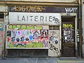 Ancienne laiterie, rue Sébastien Gryphe, Lyon 7e (mai 2019).jpg