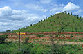 Andhra Pradesh - Landscapes from Andhra Pradesh, views from Indias South Central Railway (93).JPG
