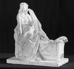 Andrea Malfatti – Angelo reggente un bambino morto.tif