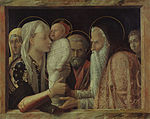 Andrea Mantegna - The Presentation - Google Art Project.jpg