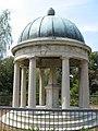 Andrew Jackson's tomb at the Hermitage in Nashville, TN - panoramio.jpg