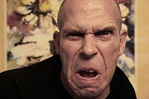 Anger Controlls Him