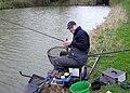 Łowienie na grunt złowiona ryba