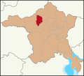 Ankara location Güdül.svg