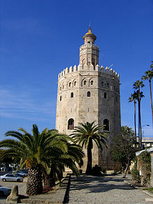 History Of Seville Wikipedia