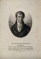 Anselme-Gaetan Desmarest. Stipple engraving by A. Tardieu, 1 Wellcome V0001563.jpg