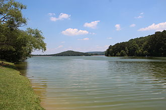 Rocky Mountain Project - Antioch Lake