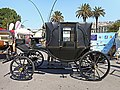 Antique wagons in Naples - Temporary exhibition (27999907366).jpg