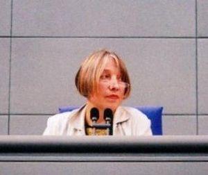 Antje Vollmer - Antje Vollmer.
