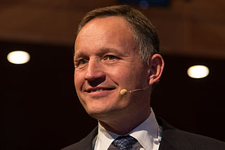 Antony Jenkins British business executive (born 1961)