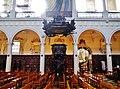 Antwerpen Sint Carolus Borromeus Innen Kanzel 1.jpg