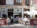 Anyone for coffee^ - geograph.org.uk - 521864.jpg