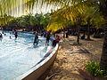 Aquacity pool at Innovative Film city Bangalore 164330.jpg