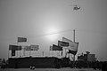 Arba'een In Mehran City 2016 - Iran (Black And White Photography-Mostafa Meraji) اربعین در مهران- ایران- عکس های سیاه و سفید 22.jpg