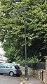 Arc Lamp Post At West End Of York Gardens.jpg