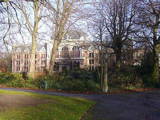 Archief paleis Noordeinde