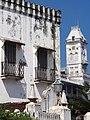 Architectural Detail - Stone Town - Zanzibar - Tanzania - 05 (8841148383).jpg