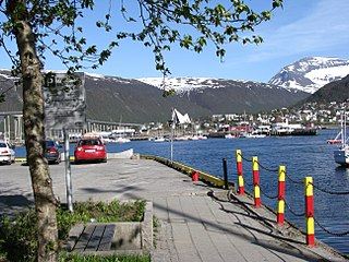 Tromso trip planner
