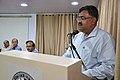 Arijit Dutta Choudhury Speaks - Ganga Singh Rautela Retirement Function - NCSM - Kolkata 2016-02-29 1487.JPG
