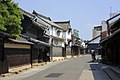 Arimatsu Historic Townscape, Midori Ward Nagoya 2013.jpg