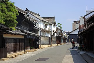 Midori-ku, Nagoya Ward in Japan