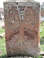 Arinj khachkar, old graveyard (169).jpg