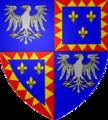 Armoiries Este 1431.png