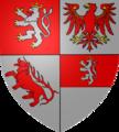 Armoiries Luxembourg-Goerlitz.png