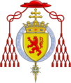 Armoiries du cardinal de Luynes.png