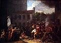 Arrestation du gouverneur de la Bastille-Thévenin IMG 2363.JPG