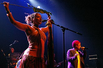 The Wire (magazine) - American hip-hop group Arrested Development topped the critics' poll in 1992, the first year that the magazine placed an all-genre list ahead of a jazz-only list.
