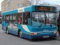 Arriva Buses Wales Cymru 821 W269NFF (8716904223).jpg