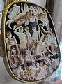 Arte romana, gran cammeo della ste chapelle con esaltazione della dinastia giulio-claudia, 23 dc ca. 01.JPG