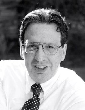 Arthur Waldron - Photograph of Professor Waldron taken by Richard Greenly in 2014