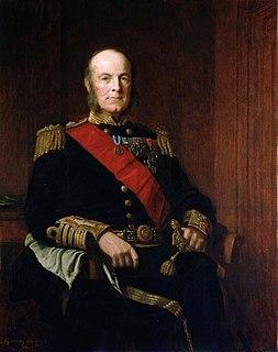 Arthur Hood, 1st Baron Hood of Avalon Royal Navy admiral