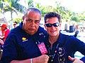 Arturo Rivera El Rudo y Fotógrafo Armando Olivo.jpg