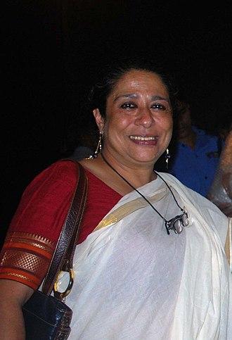Rajyotsava Awards (2006) - Arundhati Nag