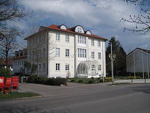 Aschheim - Town hall