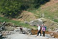 Ashfold Side Beck, without footbridge - geograph.org.uk - 1435604.jpg