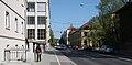 Askerceva street.JPG