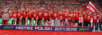 Asseco Resovia Rzeszów - Asseco Resovia Rzeszów Mistrz PlusLigi 2012