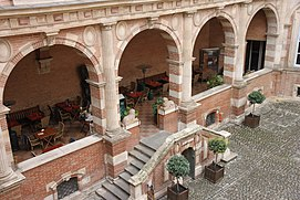 Hotel Cezanne Et Spa